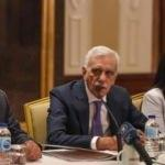 Terörden alınan HDP'li belediye başkanları yine Avrupa'ya koştu