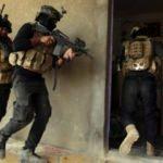 Tünelde gizlenen 9 DEAŞ'lı öldürüldü