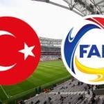 EURO 2020 Türkiye Andorra maçı ne zaman? Türkiye'nin maçı hangi kanalda?