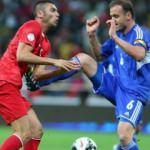 Türkiye ile Andorra 3. kez rakip