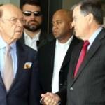 Türkiye'ye '100 milyar dolarlık' ziyaret! İstanbul'a geldi