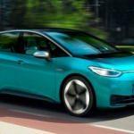 2020 Volkswagen ID.3 1ST Edition tanıtıldı: İşte yeni ID.3'nin detayları!