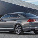2020 Volkswagen Passat Türkiye fiyatı ve motor seçenekleri: İşte yeni Passat!