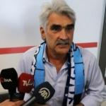 """Uğur Tütüneker: """"Hedefimiz Süper Lig"""""""