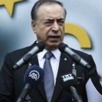 Mustafa Cengiz: Birilerini rahatsız ediyor