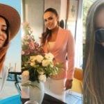 Hande Erçel'in paylaşımı sosyal medyayı hayran bıraktı