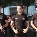 'Acil Müdahale Timleri' İstanbul Havalimanı'nda göreve başladı