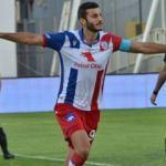 Altınordu ilk galibiyetini 4 golle aldı