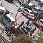 Anadolu Adliyesi'ndeki dehşetin yeni görüntüleri!