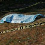 Başakşehir'de arazide ceset bulundu