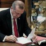 Başkan Erdoğan imzaladı! İşte kritik düzenleme