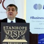 Brüksel'deki Türkiye-AB görüşmesi sona erdi! İlk açıklama