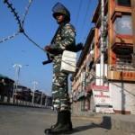 Cammu Keşmir'de gazetecilerin işlerini yapması engelleniyor