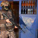 Diyarbakır'da yakalandılar: PKK 'gizli güç' olarak kullanıyordu