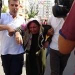 Diyarbakır'daki annelere destek için gelmişti! Aldığı haberle yıkıldı