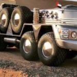 Dubai Şeyhinin sıradışı araç koleksiyonu!