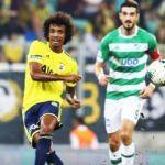 Fenerbahçe'nin yeni lideri: Luiz Gustavo!