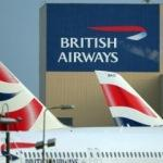 Grevler British Airways'i alt üst etti