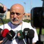 Hikmet Karaman'dan Antalyaspor yorumu!