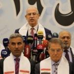 Irak'ta Sünni Araplar yeni parti kurdu!