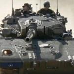 İsrail tank atışıyla Gazze'yi vurdu!