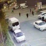 İstanbul'da Amerikan filmlerini aratmayan hırsız-polis kovalamacası