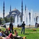 İstanbul'dan son 5 yılın en iyi performansı