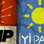 İYİ Parti'den CHP'ye sert tepki! İttifak yalan oldu...