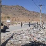 Kabil'de komando üssünde patlama! 4 ölü