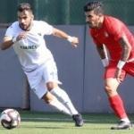 Keçiörengücü, BB Erzurumspor'u tek golle yıktı