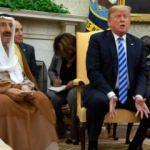 Kuveyt Emiri ABD'de hastaneden çıkamadı! Trump'tan açıklama