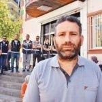 HDP tehdit etti: Önce oğlunu sonra seni öldürürüz