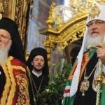 Ortodoks kiliseleri arasındaki kriz sürüyor!