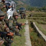 Keşmir'de sıcak çatışma! 9 Hint askeri öldü