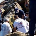 Sinop'ta denize kaybolan gencin cesedi bulundu