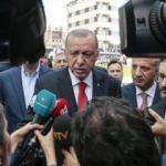 Cumhurbaşkanı Erdoğan: Bir çılgınlık söz konusu