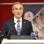 SSB Başkanı Demir: Türkiye en dikkat çekici ülkelerden biri