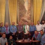 TİKA gönüllülerinden Cezayir'de Eren Bülbül hatıra ormanı