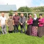 Trabzon'da korkutan olay! Mahalle karantinaya alındı