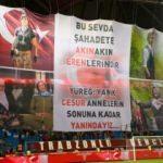 Trabzon'dan Diyarbakır annelerine anlamlı destek!