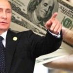 Ve Rusya'dan 'dolar' hamlesi! 2020'den itibaren...