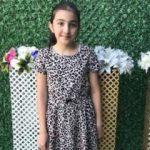 12 yaşındaki Sude'den yasa boğan haber