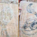 Malatya'da bulundu! Papirüs kağıdına yazılmış
