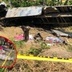 Cesetler yollara saçıldı! Filipinler'de korkunç facia
