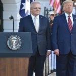 Trump: O ülkeye girmek dünyanın en kolay işi!