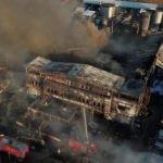 AFAD'dan 'Tuzla' açıklaması: Ölçümlerde olumsuz bir bulguya...