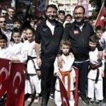 Bakan Kasapoğlu, 'Beraber Yürüyelim' etkinliğinde