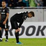 Beşiktaş'ın savunması düştü!