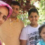 Beyin tümörlü 4 kardeşten 2'si hayatını kaybetti