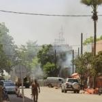 Burkina Faso'da askeri birliğe saldırı: 5 ölü